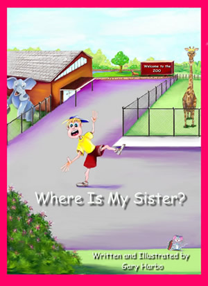 Reading of Where Is My Sister