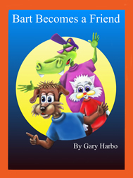 Bart Becomes a Friend by Gary Harbo